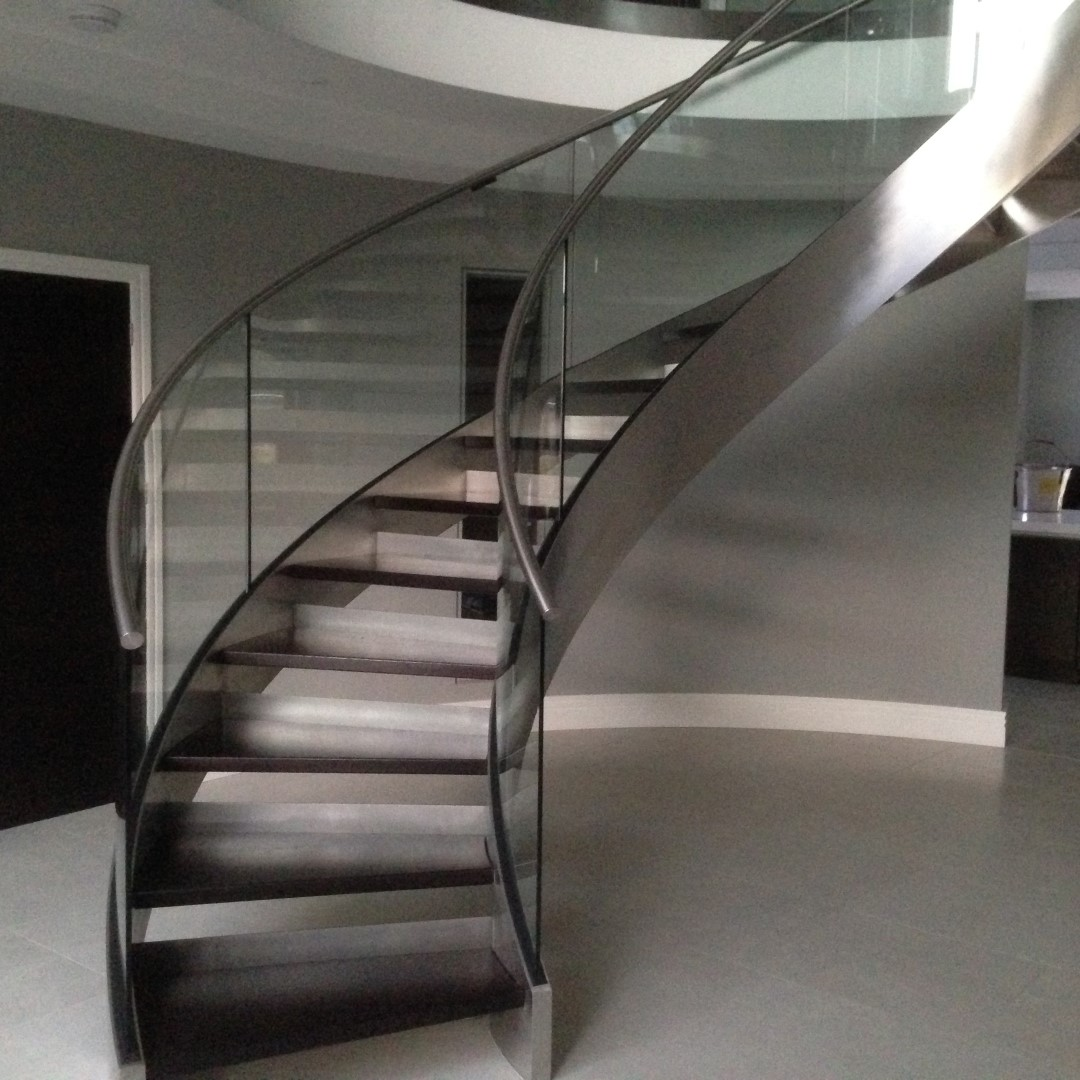 Metallic Fabricator Company Mexico: Staircase Pictures An Excellent Home Design