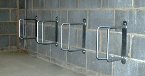 Steel fabricated cycle racks, wall mounted cycle racks, cycle racks fabricated in bradford