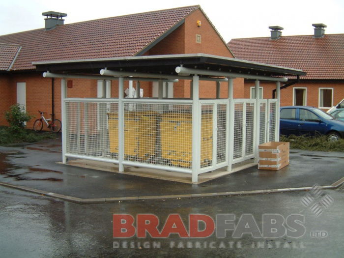 Bradfabs can manufacture any design