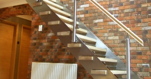 Straight staircases made UK Wide