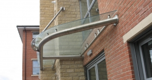 BRADFABS can manufacture any Canopy Design