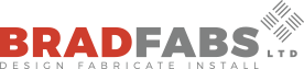 Logo of Bradfabs
