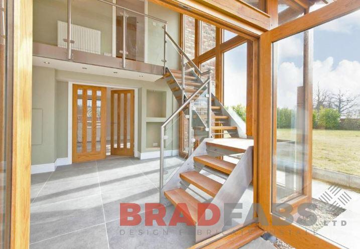 Things to Consider When Installing an External Staircase