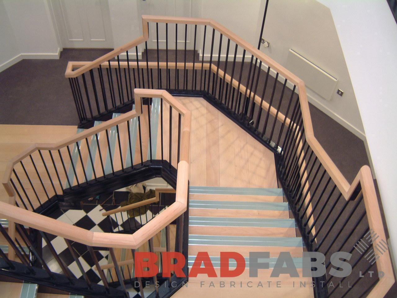 Bespoke Designs with Bradfabs