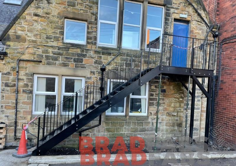 Fire escapes - do I really need one for my home or commercial premises?