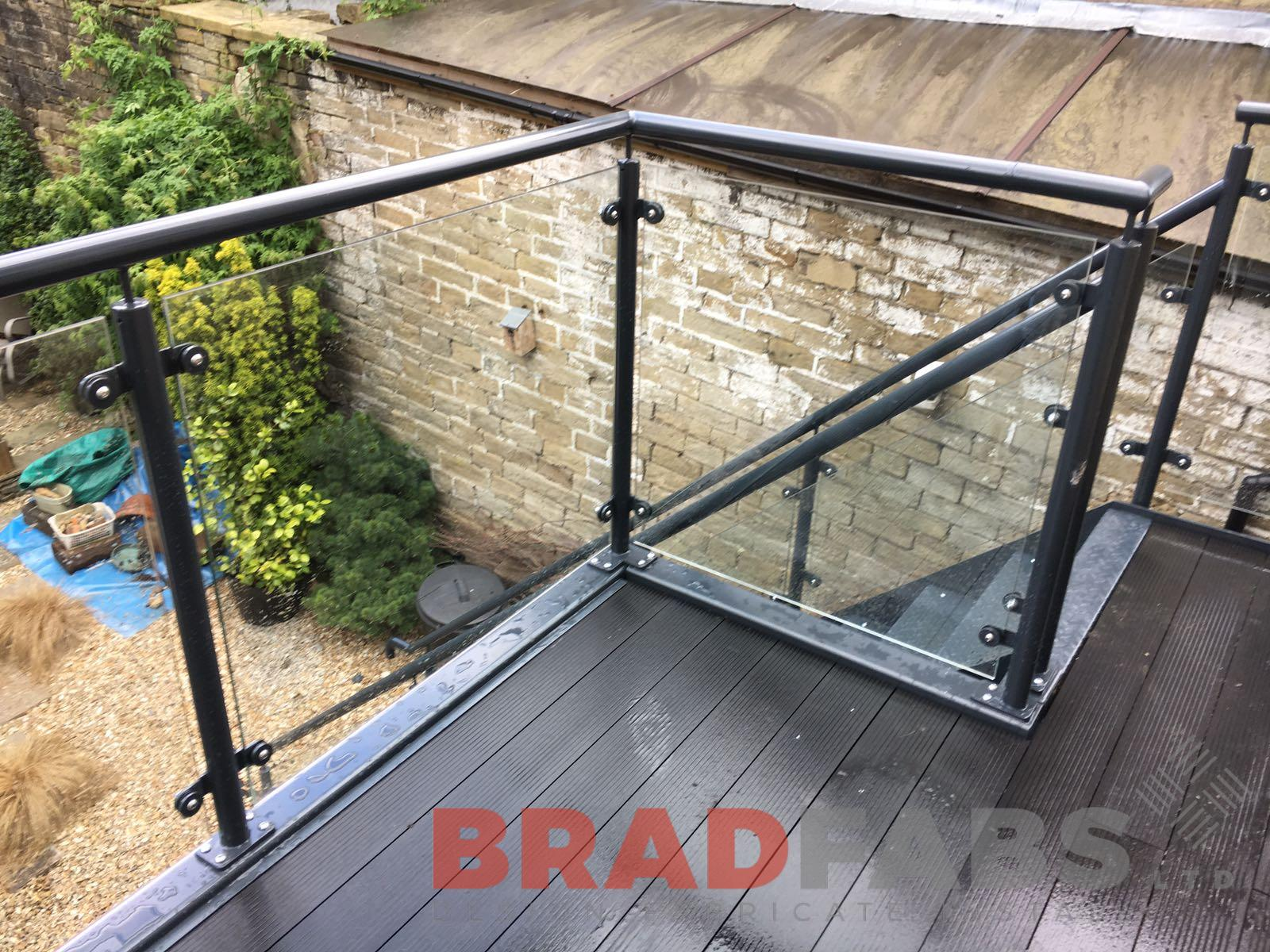 ce marked balcony experts are bradfabs