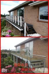 Replacement Balcony