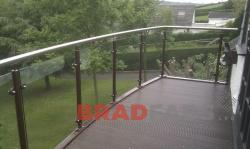 Improve your Views with our Balustrade!