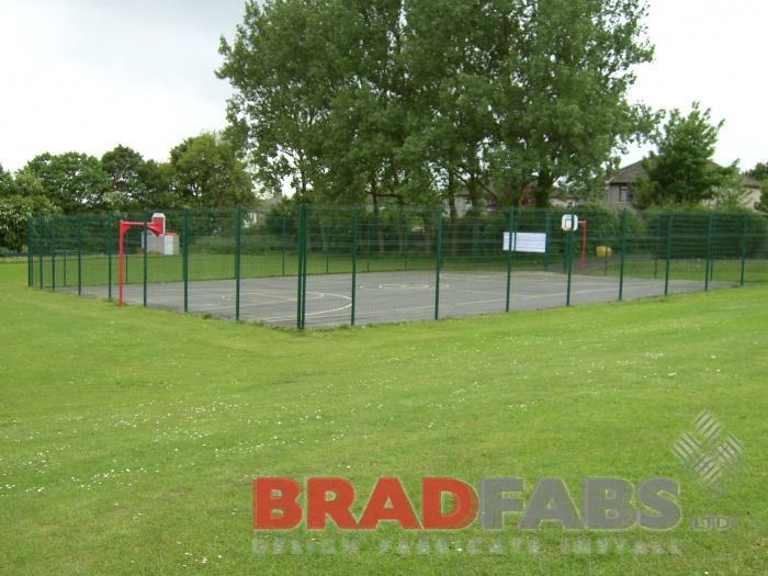 Yorkshire Fencing Supplier to Schools