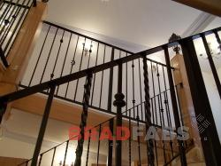 Staircase Balustrade in Leeds