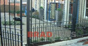Industrial gates, security gates, school gates, gate security, gates, bespoke gate, gate manufacturers, fitted gates, supplied gates