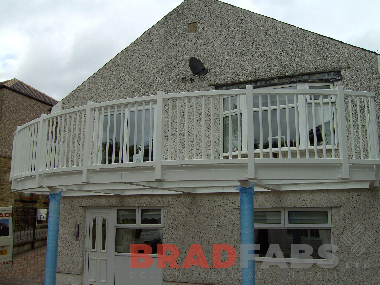 Balcony 65