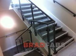 Made to Measure - any kind of balustrade