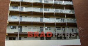 Bradfabs are experts in walkways